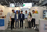 Samyang Packaging participates in FHA2018 Singapore EXPO