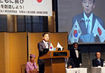 Chairman Yoon Kim holds the 50th Korea-Japan Business Conference